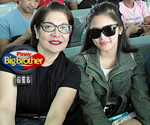 PHOTOS: PBB 737 Housemates bound for Manila