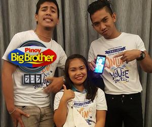 Dave Rojas is PBB Online Bahay ni Kuya Big Winner