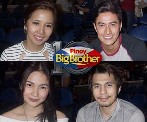 PHOTOS: #PBB737 celebrity auditionees