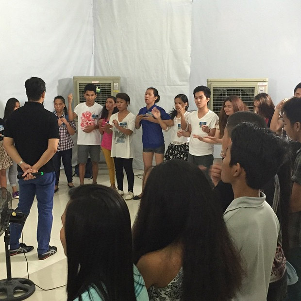 #PBB737Auditions Cebu Leg