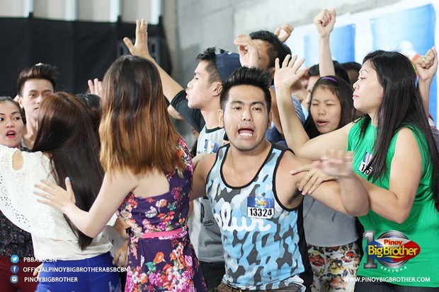 PHOTOS: #PBB737 Auditions Davao leg