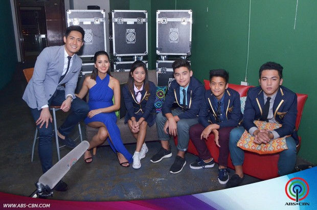 PHOTOS: Welcome back to the outside world, PBB 737 Teen Big 4!