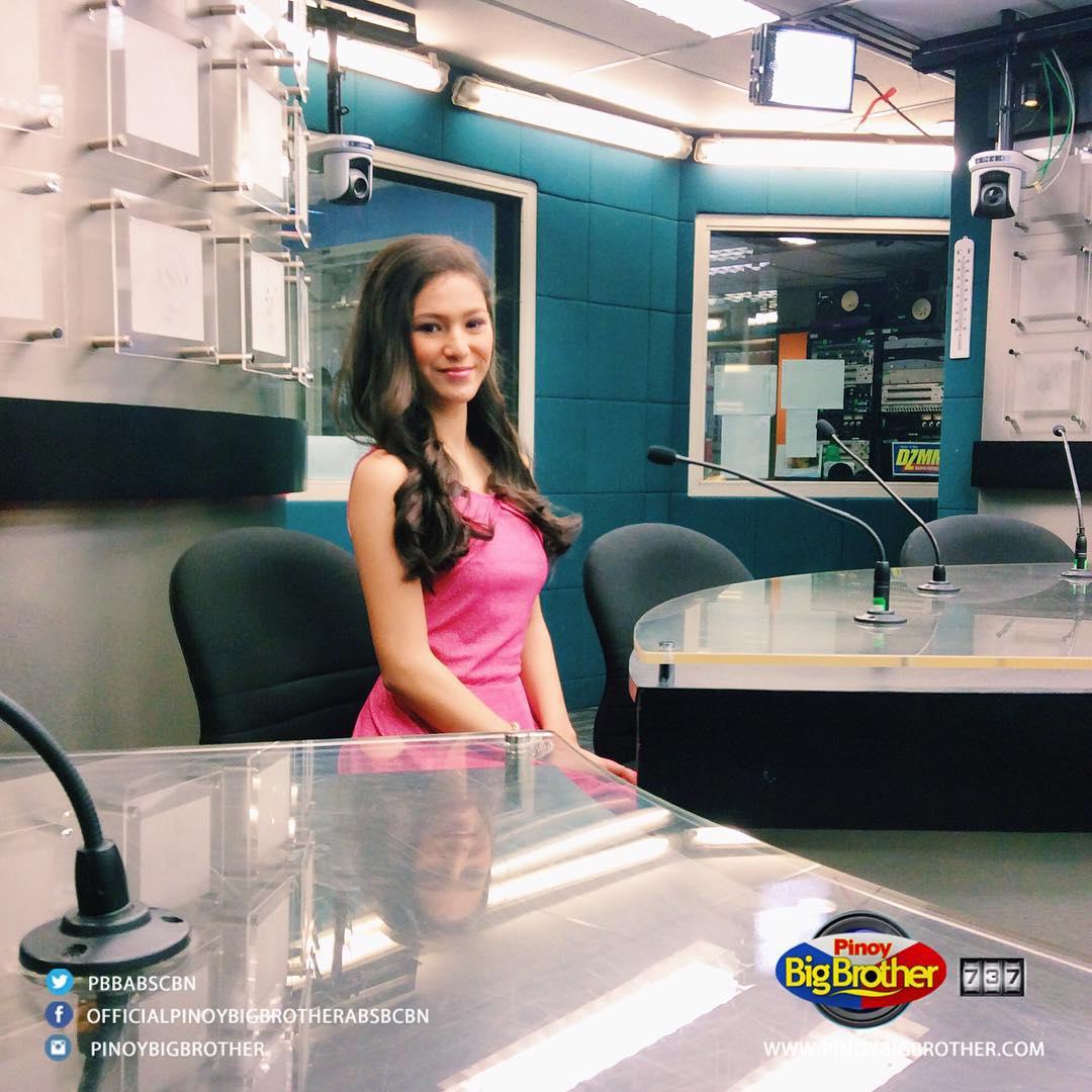 PHOTOS: Barbie around ABS-CBN