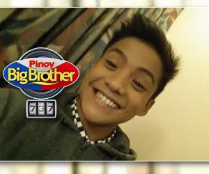 LOOK: Cute Selfie photos of PBB 737 Teen Big 4 Franco Rodriguez before entering PBB house