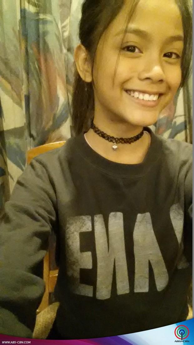 LOOK: Cute Selfie photos of PBB 737 Teen Big 4 Ylona Garcia before entering PBB house