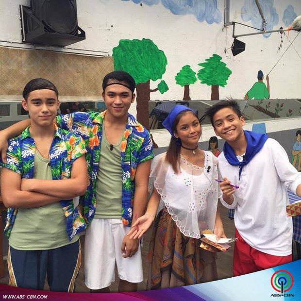 PHOTOS: Pinoy Big Brother 737 Food Fest