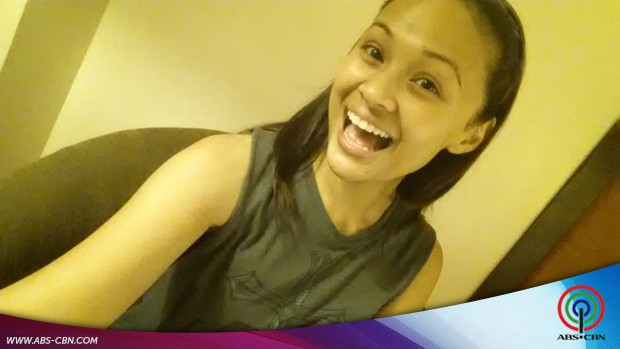 LOOK: Jessica's selfie pics before entering PBB house