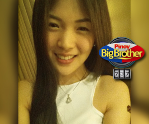LOOK: Mikee's selfie pics before entering PBB house