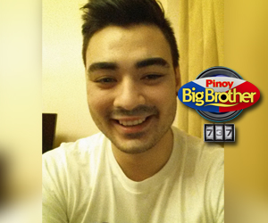 LOOK: Philip's selfie pics before entering PBB house