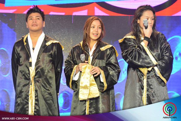 PHOTOS: #ShowtimePBBSendOff