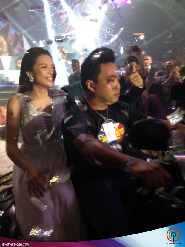 PHOTOS: Congratulations to PBB 737 Teen Big Winner Jimboy