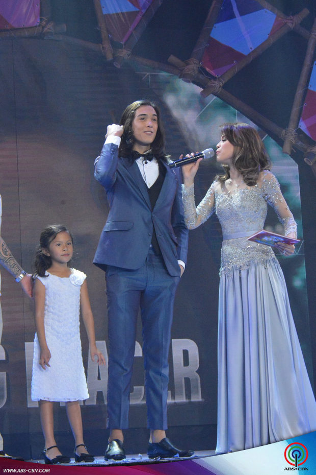 PHOTOS: PBB 737 2nd Big Placer Tommy