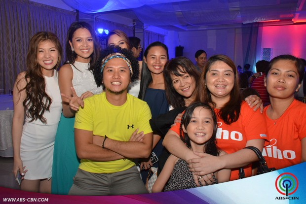 PHOTOS: Pinoy Big Brother 737 After Party
