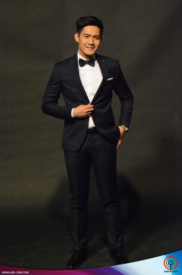 GLAM SHOTS: Robi Domingo for #PBB737