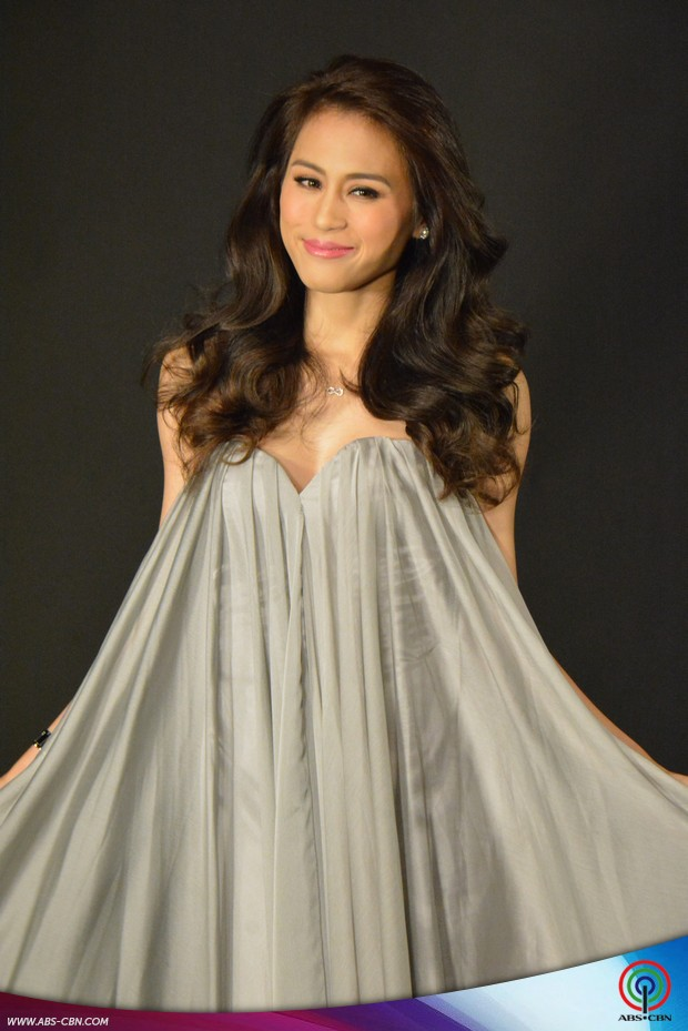 GLAM SHOTS: Toni Gonzaga for #PBB737