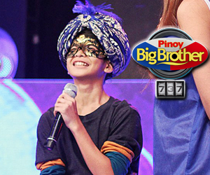 Ryan James Bacalla on It's Showtime