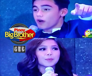 Bailey and Dawn are PBB 737 4th Teen and Adult Big Placers