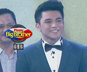 Jimboy Martin is PBB 737 Teen Big Winner
