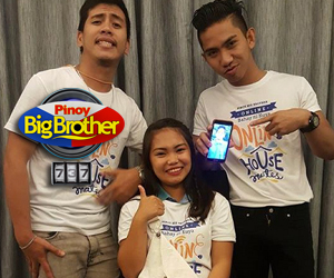 Dave Rojas is PBB Online Bahay ni Kuya Big Winner