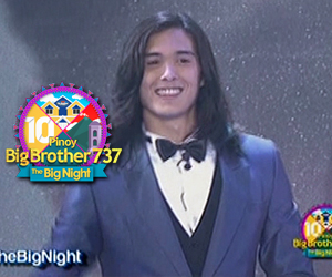 Welcome to the outside world 2nd big placer Tommy Esguerra