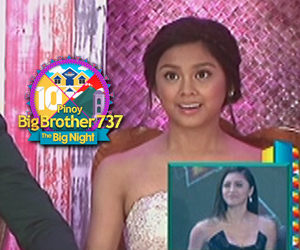 PBB 737 2nd Teen Big Placer -