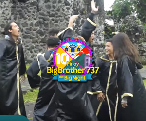 Pinoy Big Brother 737 Big Night: The Big Salubong  Thumbnail