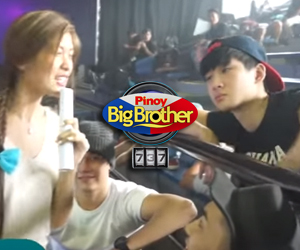 PBB 737: The Mikee-LILING Show invades Albay