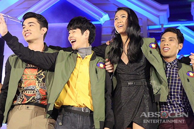 PBB Otso B2B Daily Update: Batch 2 wins 3rd Big Batch-bakan Challenge