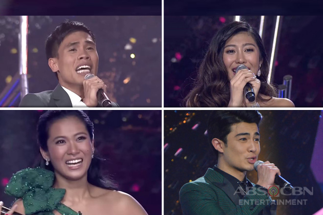 PBB Otso's Celebr8 at the Big Night tops list of trending topics online